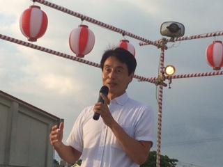 います 日本の夏!地域の絆がより深まる行事ですね ずっと続けていただきたいです 稲刈り音頭 初めて踊りました!