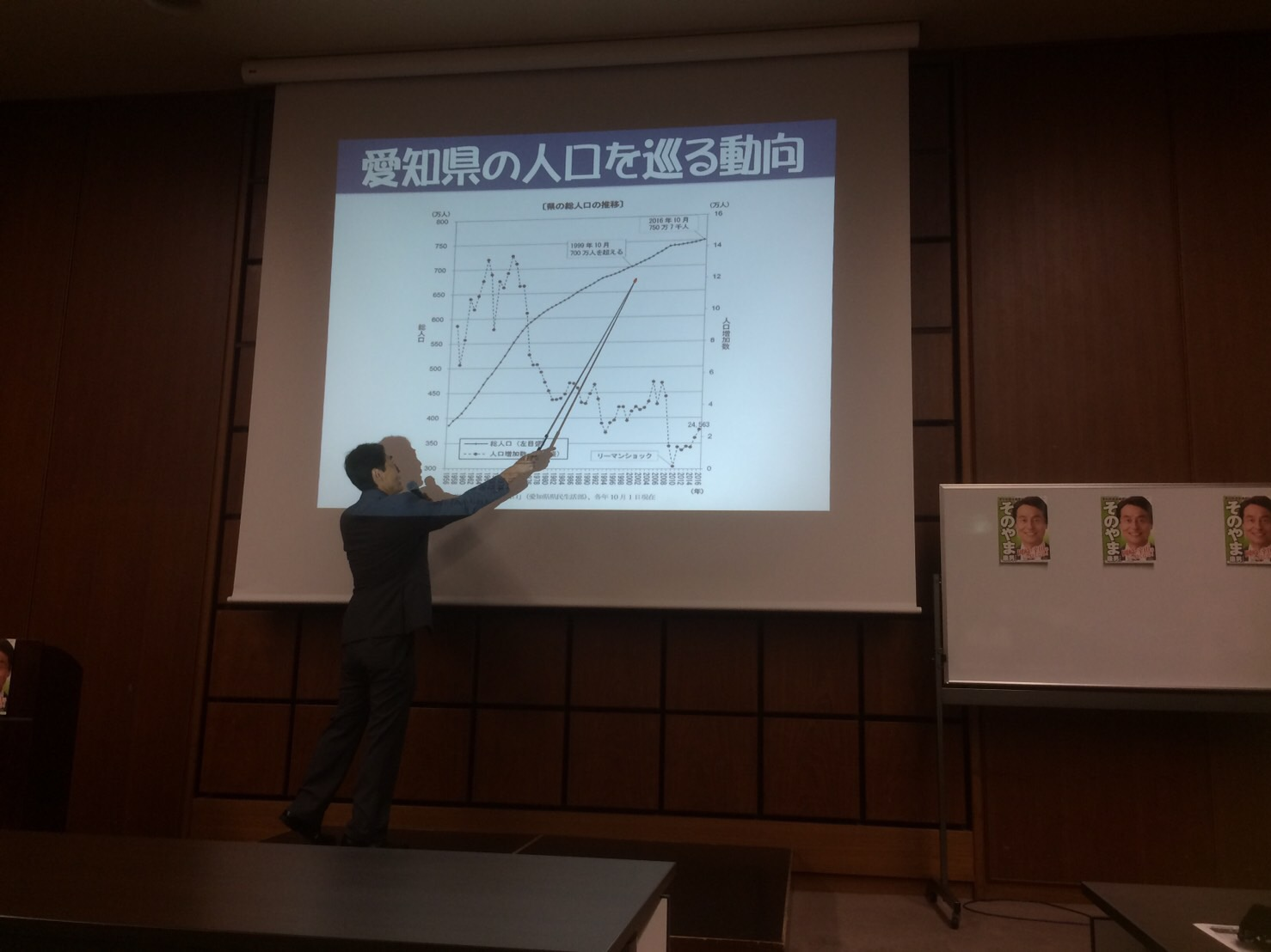 曜日 午前中での開催でしたが予想以上の来場者に感謝を申し上げます。愛知県岡崎市のこれからの施策を中心に私の考えを語らせていただきました。最後までご清聴ありがとうございます!