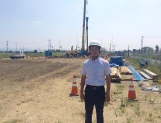 行いました。本日は 中京大都市圏形成調査特別委員会で、中部地方整備局名四国道事務所 三河港務所 フォルクスワーゲングループジャパン(株)豊橋インポートセンターを調査しました。大都市圏形成において物流のインフラ整備は必須です。道路建設 港湾整備 早期完成を期待します!