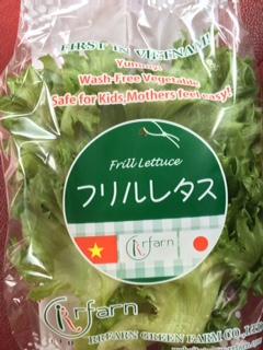 の皮革部品の製造・加工を行っていて ベトナムに海外事業部門を展開し ハノイとホーチミンで工場を稼働しています   平成27年には植物工場を建設し 無農薬野菜の栽培・販売を行っています ベトナムのトップフードで表彰も受けました   植物工場とは 密閉された施設内で 光・温度・湿度・養分・水分・二酸化炭素濃度などの環境の制御とモニタリングを行い 植物の育成をコントロールして野菜等の計画生産を可能とする栽培施設をいいます 外部の天候や季節に左右されずに1年中同じ品質の農産物を生産できます   ベトナムの野菜は農薬を使用しなければならない 日本は農業の知識も高く日本の技術をベトナムに紹介したい 若い人たちは農業に躊躇しているが工場と同じ形態なら取り組みやすいと考えた とにかくベトナムに恩返しがしたいとのこと   ベトナムならではの従業員の定着 通訳を介しての伝達 資金調達 法律など課題もあるようですが田辺一雄社長のベトナムに対する熱意と努力に敬意を表します