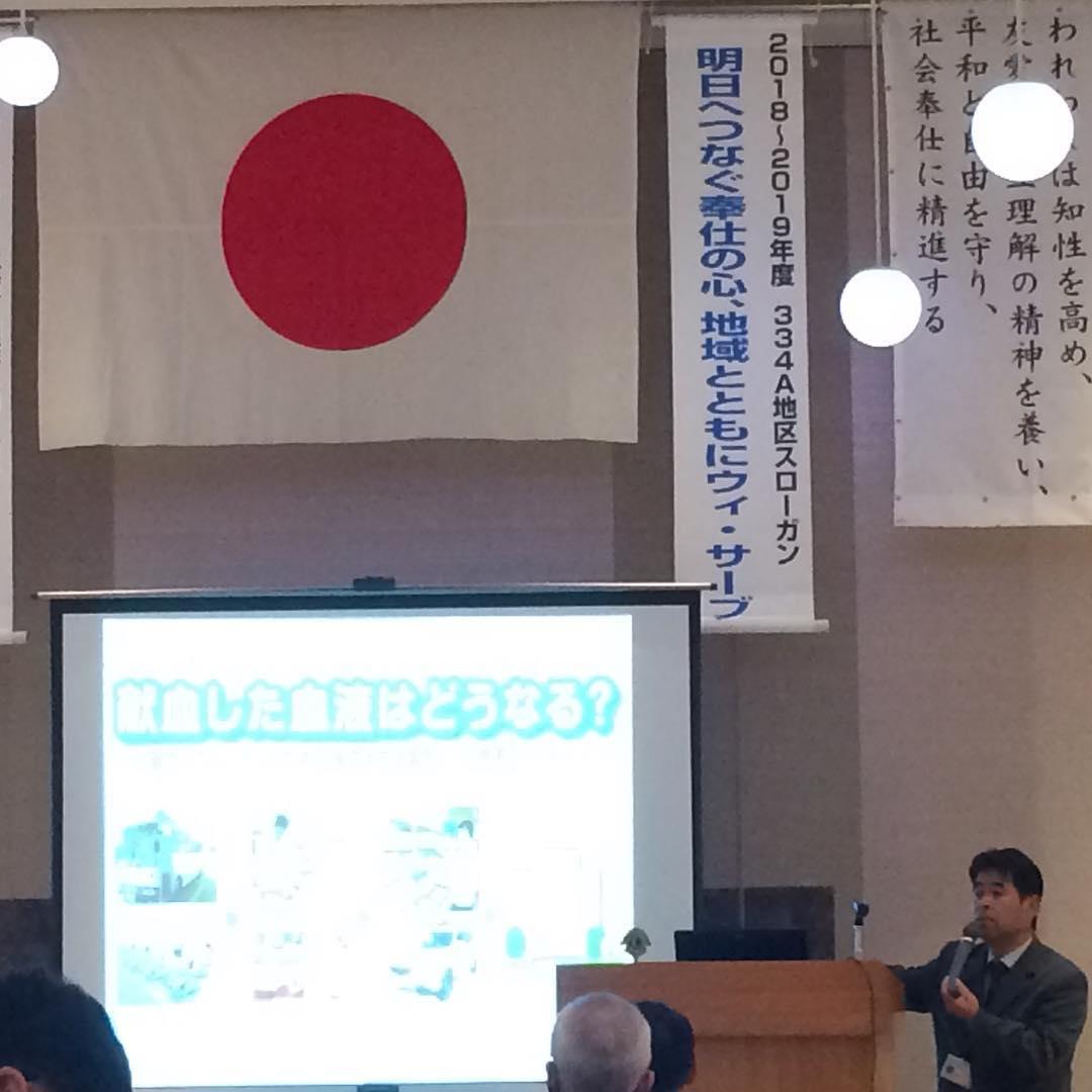 献血の現状についてです。 1日に日本全国で3000人が輸血をし、1日に13000人の献血が必要です。 私は400㎖献血、55回行っています。