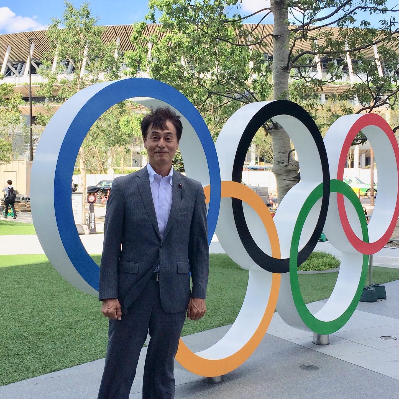 ク組織委員会、都議会を調査しました。 アジア最大のスポーツの祭典を成功に導かなくてはなりません。知恵を出し合ってまいります。 本日より9月議会が開会です。